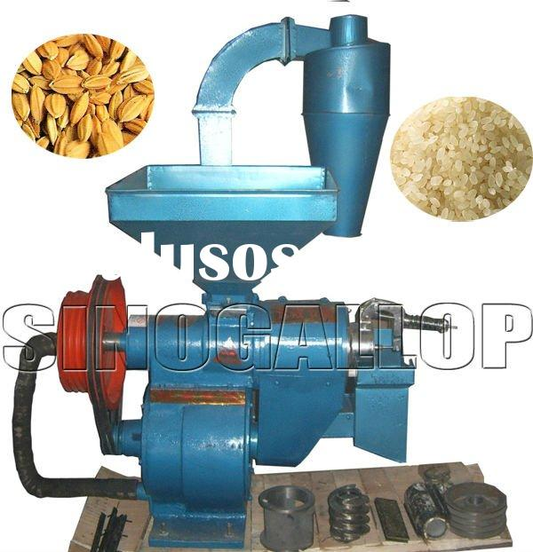 Rice Milling Machine For Sale Rice Mill Machine For Eating