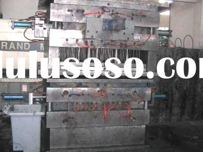 sell second-hand mould of 120 liter dustbin
