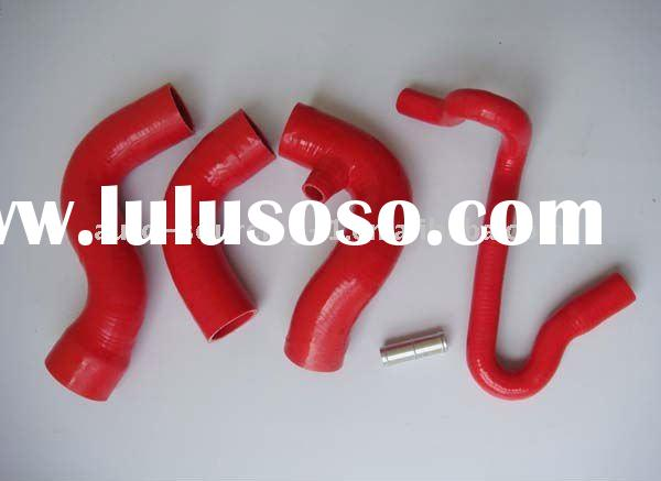 silicone induction intake pipe for AUDI A4 1.8T