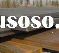 ss400-K carbon steel mild steel plate and sheet for structural service