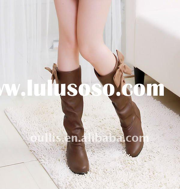 women shoes boot office shoes for women sales shoes lady ho588--A