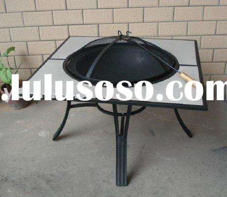metal fire pit/outdoor fire pit table/fire pit bowl/modern fireplaces