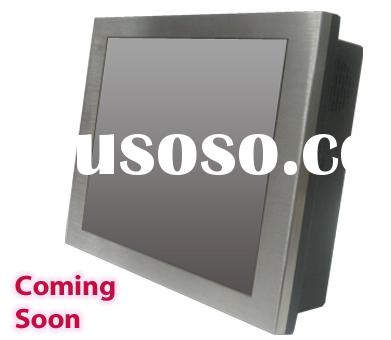 15-inch industrial touch Panel PC (PT-150PH)