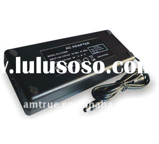 24V 5A Switching power AC DC adapter
