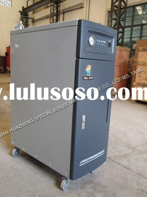 45KW Industrial Electric Steam Generator