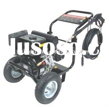 COMMERCIAL-DUTY PRESSURE WASHER