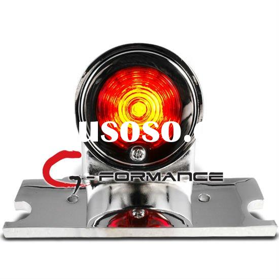 FOR HARLEY SPARTO TYPE 50's LED TAIL LIGHT