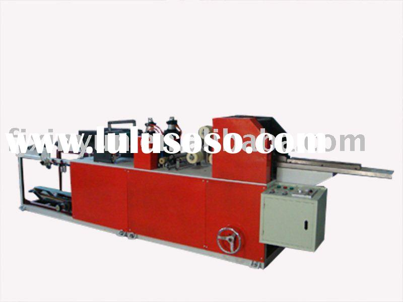 Handkerchief Folding Machine