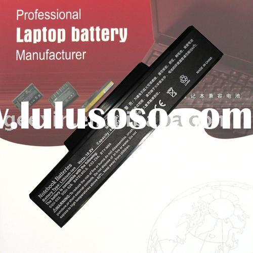 Laptop battery for ASUS A32-F3 A9T F2 F3 3UR18650F-2-QC-11 SQU-503 with 6 cells 4400mAh