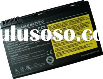 Lithium battery,battery for ACER, Aspire 9100 battery with CE,MSDS,RoHS and ISO9001:2000 certified
