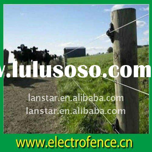 Livestock and Ranch electric fence,Beautiful for your agricultural jobs