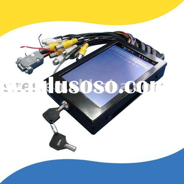 Mobile DVR With GPS