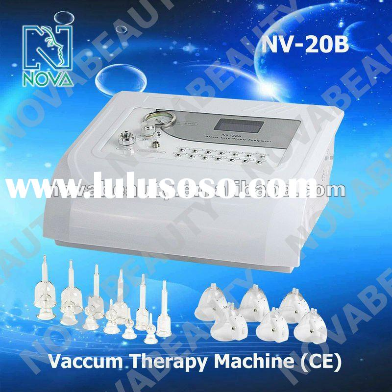 NV-20B Magical & Intelligent Breast Care Machine ,vacuum therapy ,cupping machine (CE Approved)
