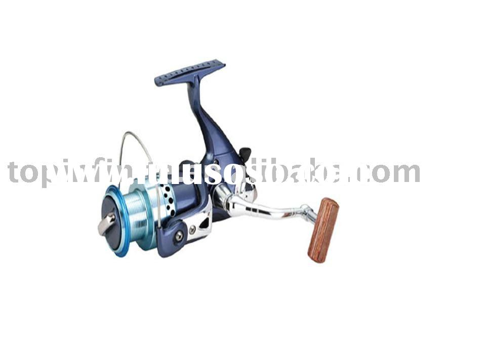Reels fishing tackle A2F