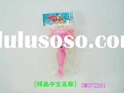 SHAKING BELL(bell,bell decoration,plastic bell,gift)