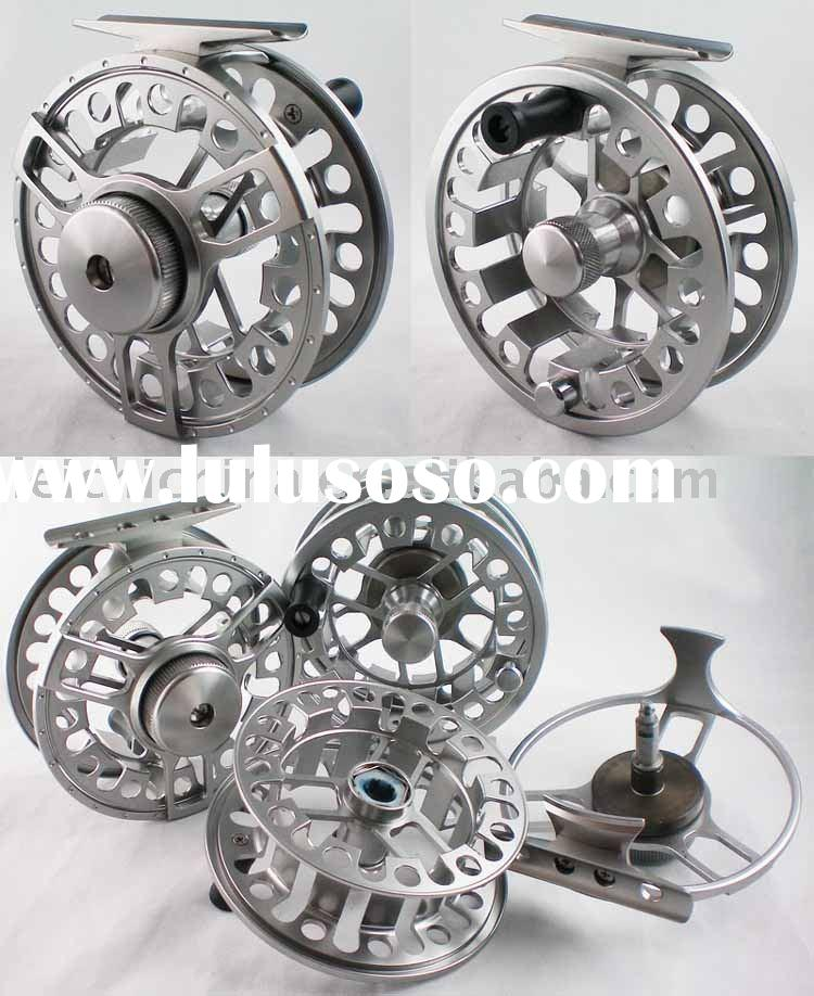 fly fishing tackle - Fly Reel