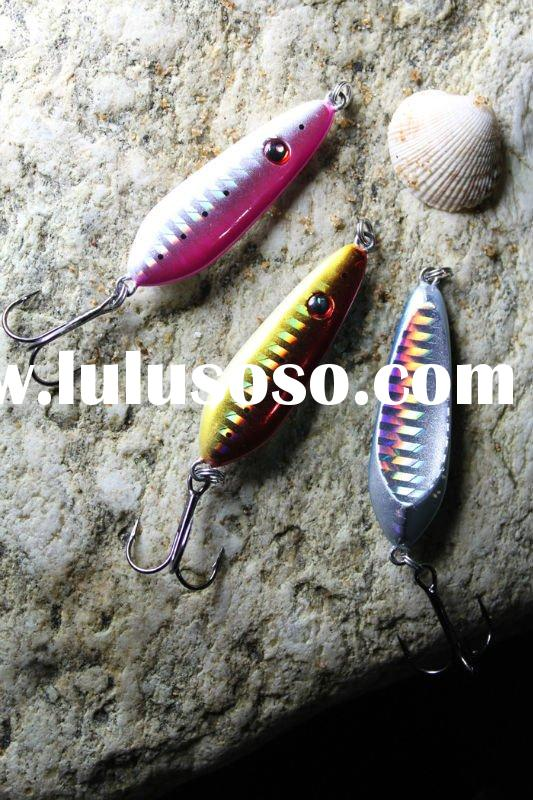 hard fishing lure retail and wholesale fish