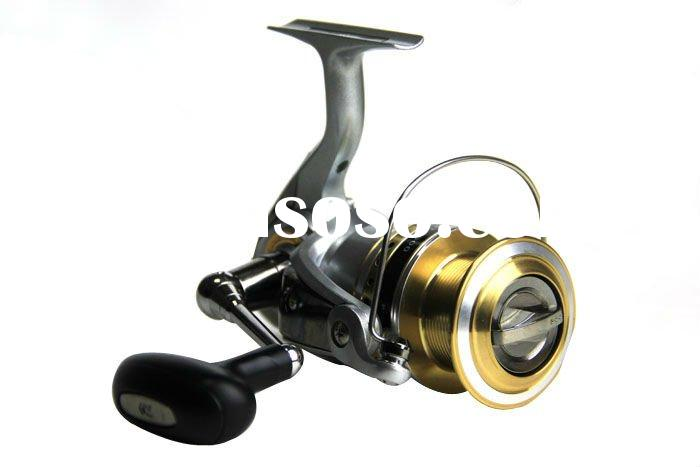 iLure Daiwa CREST 3500 Spinning Fishing Reel