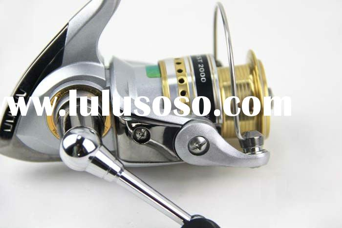 new coming daiwa reel CREST 2000