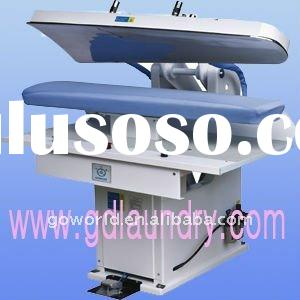 professional laundry press-industrial washing machine,ironing press machine