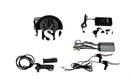 1000W electric bike kit withou wheel