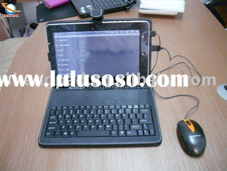 "10.2"" epad android 2.2 tablet pc laptop computer"