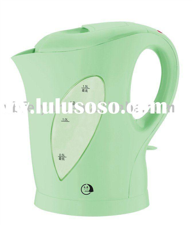 110V travel wireless electric tea maker
