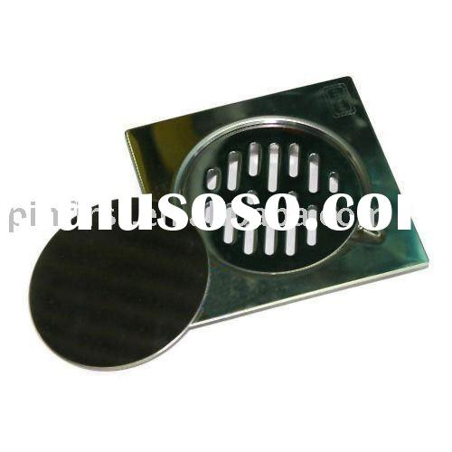 1200Pcs New Stainless Steel Durable Cast Iron Floor Drain Cover