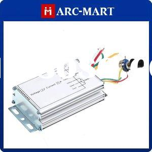 12V 30A DC Pro Motor Speed Control PWM HHO RC Controller#OT643