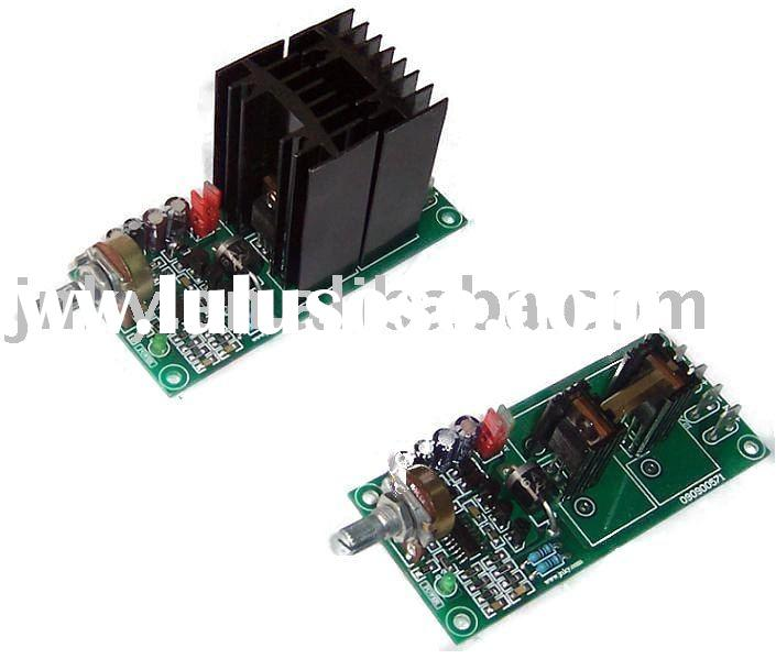 12V 30A PWM DC Motor Controller