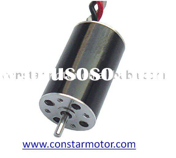 12mm 3 phase micro DC brushless motor