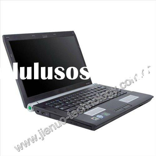 13.3 inch Intel Atom N270 new laptop computer with DVD RW JN-SND133