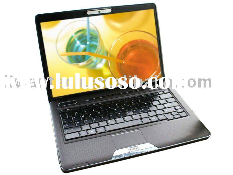14'' laptop notebook computer