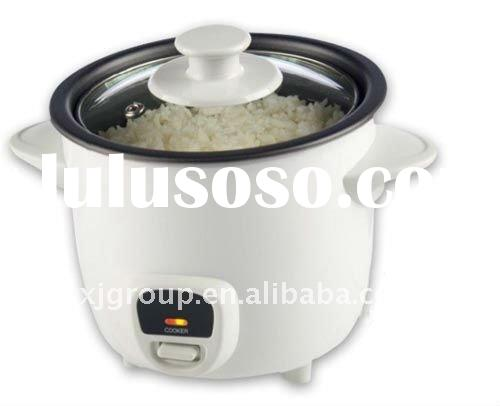 1L Drum electric rice cooker (XJ-10112)