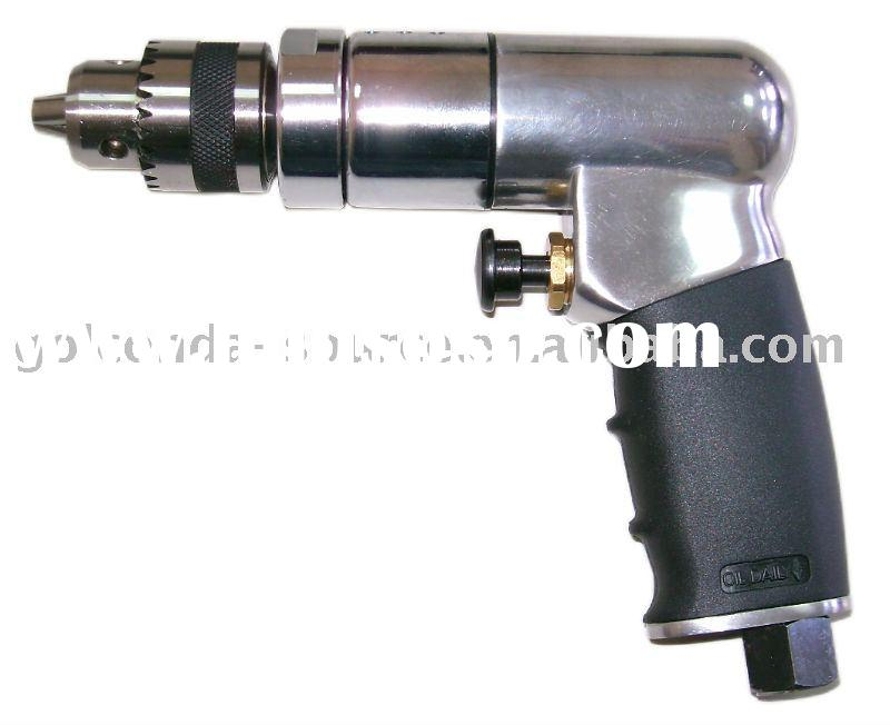 "1/4"" MINI PALM AIR DRILL (GS-0707C)"