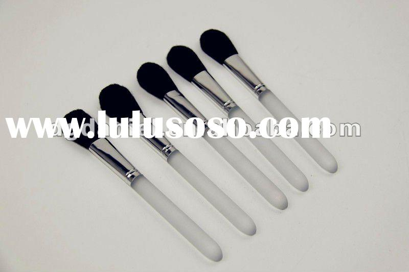 1pcs Professional Goat hair Cosmetic brush