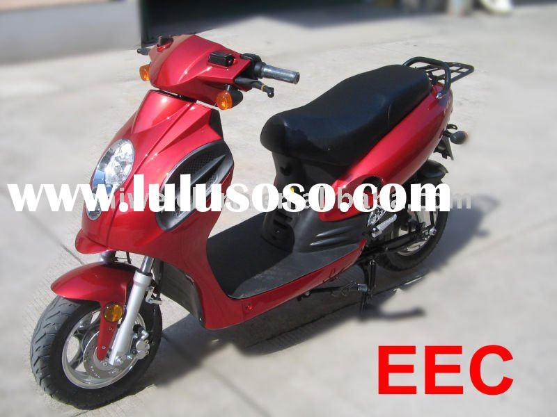 2000W EEC electric motorcycle hub motor brushless