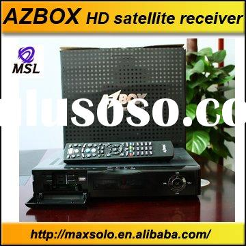 2011 AZBOX HD set top box