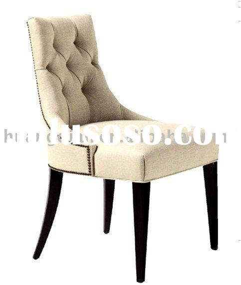 2011 American style design hotel chair wooden HD-WY10