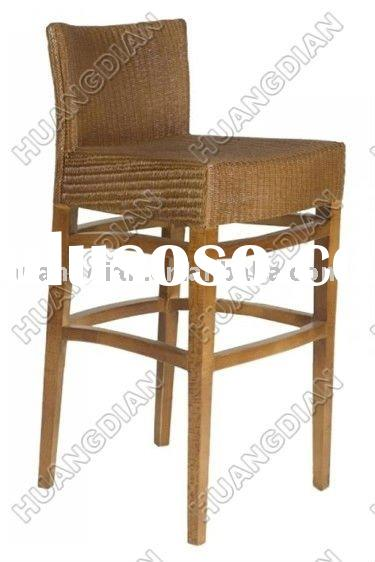2011 Bar stool high chair for restaurant and Pubs HDB032