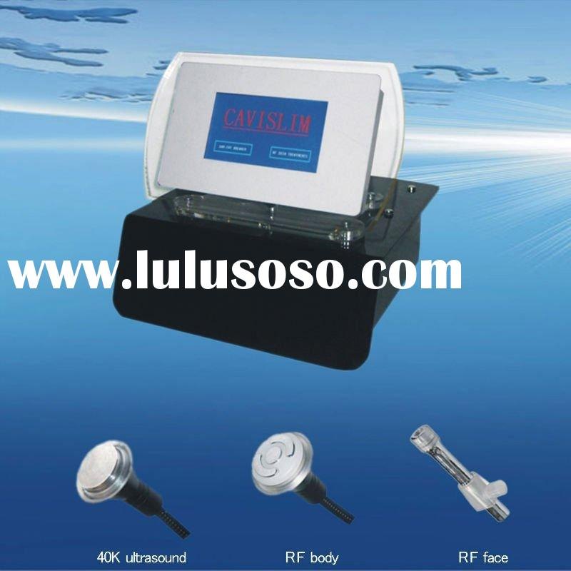 2011 Cavitation Ultrasound Machine(mightily crack the cellulite,do lymph drainage,skin tightening,sk