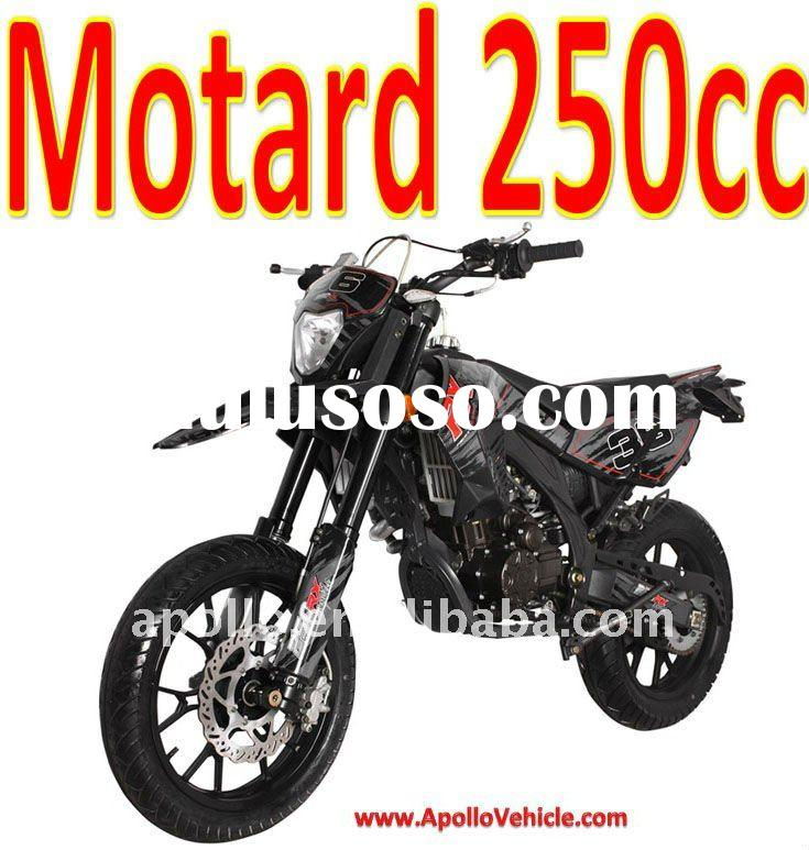 2011 EEC Motorcycle APOLLO ORION A36BW250M