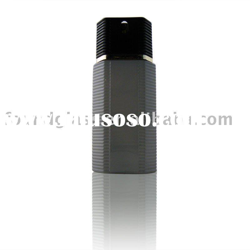 2011 Fantastic Glass Fragrances Bottle fancy glass perfume bottle cosmetic packaging pet bottles pla