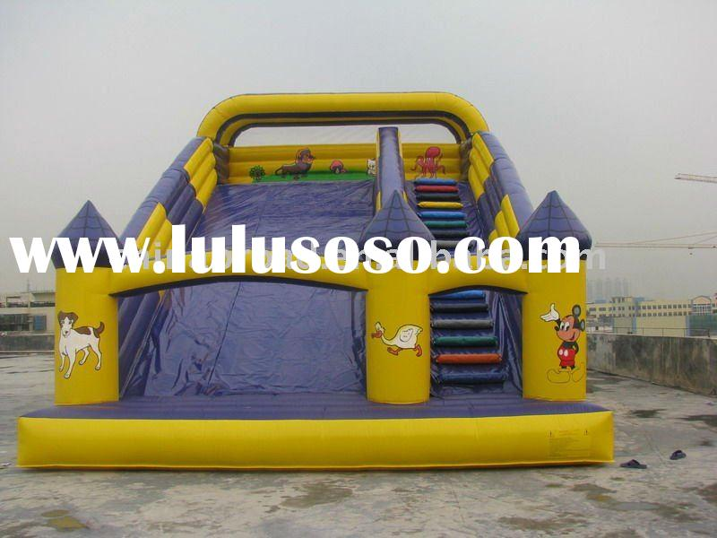 2011 Hot selling PVC inflatable water slide repair kit