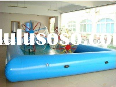 2011 Inflatable Water Games/water ball /water pool