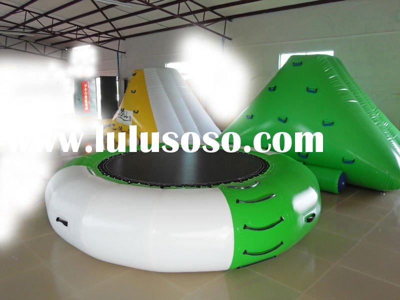 2011 Inflatable water toy