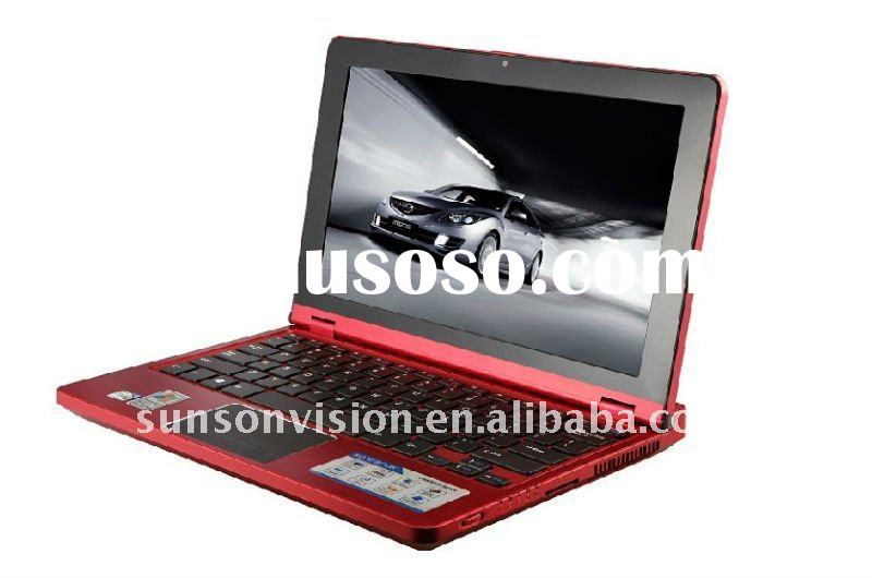 2011 Latest Laptop computer with 1GB/320GB lightly