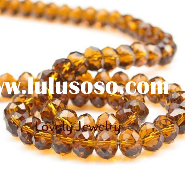 2011 New Fashion Crystal Beads in bulk