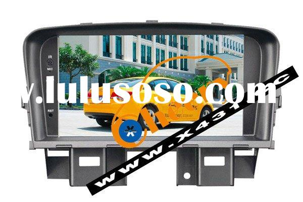 2011 The best price Car DVD Player for Chevrolet Cruze