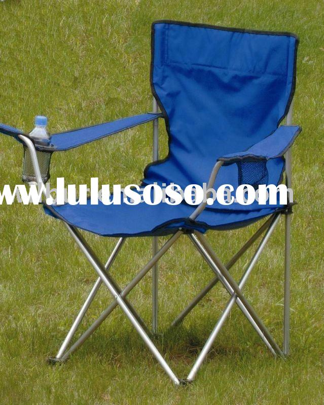 2011 best-selling foldable camping beach chair with carry bag